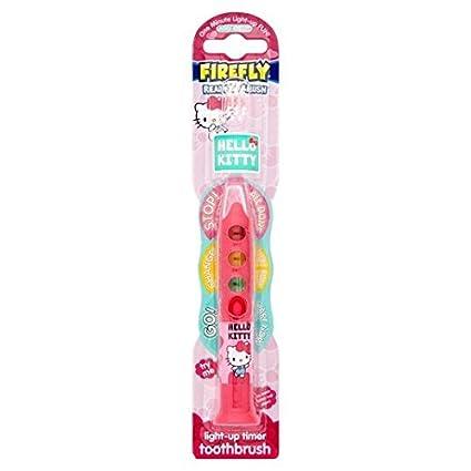 Hello Kitty Ready Go - Cepillo de dientes