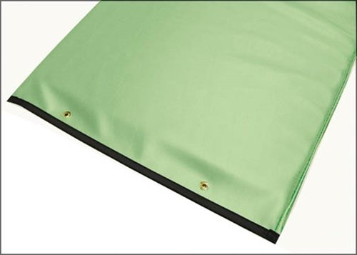 - Radiolucent X-Ray Table Pad - 2