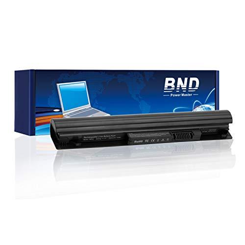 BND Laptop Battery for HP Pavilion 10 TouchSmart Series, fits P/N MR03 HSTNN-IB5T 740005-121 740722-001 -12 Months Warranty [Li-ion 2600mAh] (Hp Pavilion Touchsmart 10 Battery)