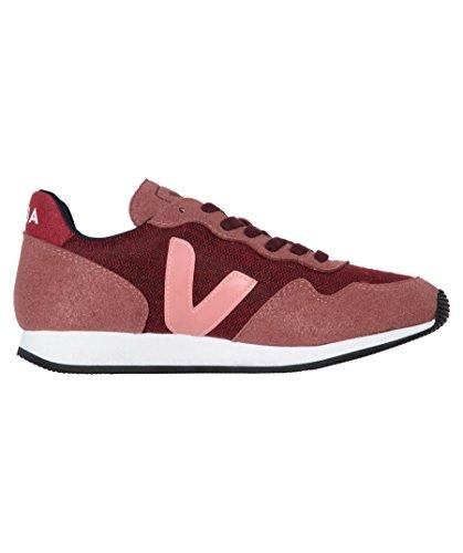 VEJA Damen Sneakers SDU bordeaux (75)