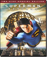 Superman Returns (Two-Disc Special Edition) by Warner Bros