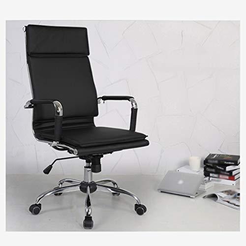 Kontorsstol datorstol lyft roterande miljöläder mottagning fritid konferenskontor