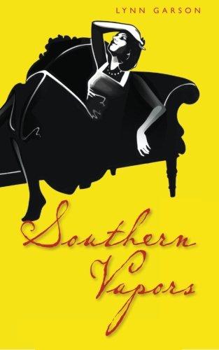 Southern Vapors pdf