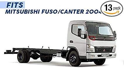 MITSUBISHI FUSO CANTER 2004-2010 WIPER PANEL WIDE CABIN
