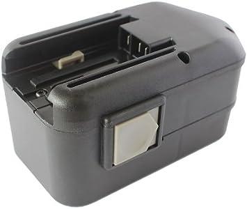 18V NICD Battery for Milwaukee 48-11-2230-1300mAh
