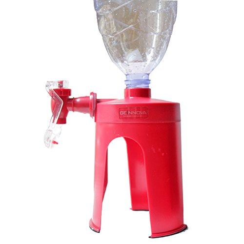 Softdrink Bottle Dispenser - 1