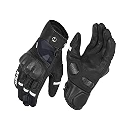 Rynox Urban X Gloves (Medium, Camo)
