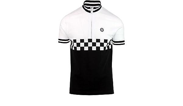 Ska & Soul SS/2177 - Camiseta de Ciclismo para Hombre (Talla XL ...