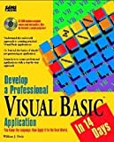 Visual Basic for Applications by Example, Orvis, Bill, 1565295536