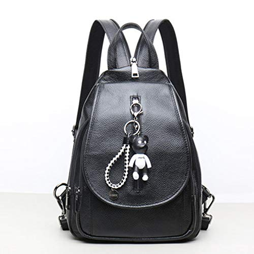 Tinto libre mujer Vino función Bolsa mochila de moda al mochila cuero portátil de Mochila Mochila multi de femenina 2018 aire Mochila Mochila de Colgante mochila de señora xwgZSn4Uq