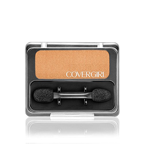 COVERGIRL Eye Enhancers 1-Kit Eye Shadow Golden Sunrise, .09