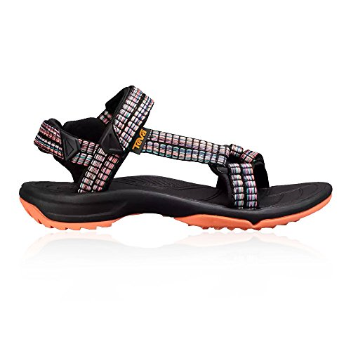 Teva Terra FI Lite Women's Walking Sandals - SS18 Black
