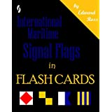 International Maritime Signal Flags in Flash Cards
