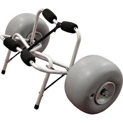 34af2f05f11e Amazon.com: Wheeleez Kayak Beach Cart: Automotive