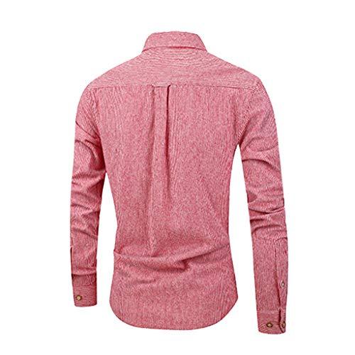 Chemise T shirt Coton Cher Longue Blanche Sweat La Mode Rouge Ado À Plaid Gilet Tee Vest Homme Vetement Pas Bande Manche A Garçon Top IwwvqPTx