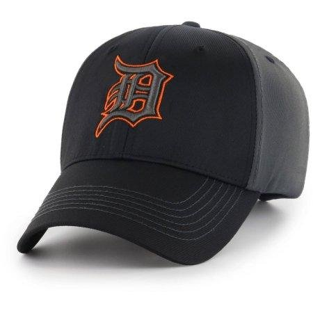 Fan Favorite MLB Detroit Tigers - Gorro de pelota negra: Amazon.es ...