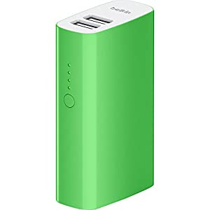 Battery Pack with 6-Inch Micro USB Cable from Belkin