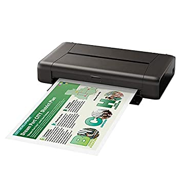 TANCEQI Impresora Multifunción, Portable Impresora a Color de ...