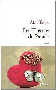 """Afficher """"Les thermes du paradis"""""""