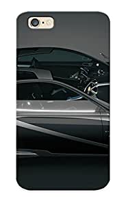 Case For Iphone 6 Tpu Phone Case Cover(2012tronatic Everia Concept Electric Supercar Supercars W ) For Thanksgiving Day's Gift
