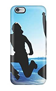 Premium Happy Friendship Day Back Cover Snap On Case For Iphone 6 Plus