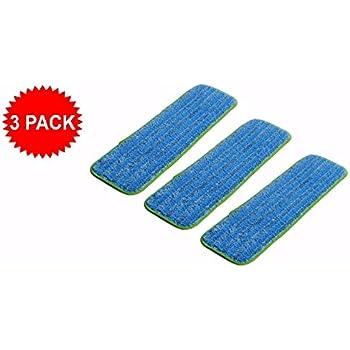 Amazon Com Star Fiber Star Mop Micro Fiber Refill Pad