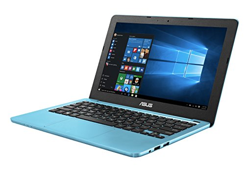 ASUSR206SA 11.6インチ Celeron N3050 2G HDD 500GB サンダーブルー R206SA-FD0020T