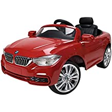 Huffy Ride On BMW 6V Battery Kid Car