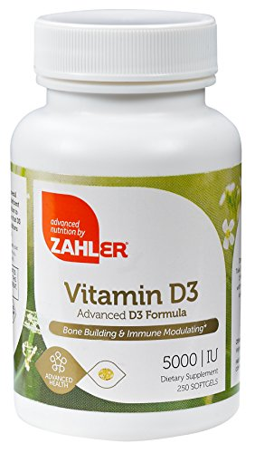 5000 units of vitamin d3 - 6