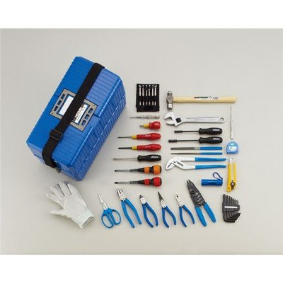 HOZAN S-351 工具セット[通販用梱包品]  B07FQTP2NG
