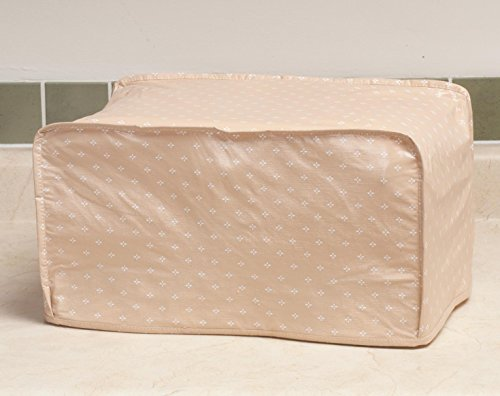 Original Vinyl Appliance Cover - Toaster Oven