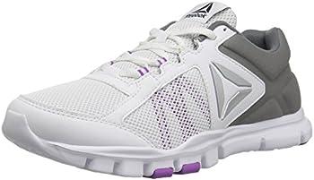 Reebok Women's Yourflex Trainette 9.0 MT Cross-Trainer Shoe