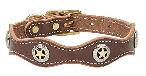 - Weaver Pet Lone Star Legend Collar