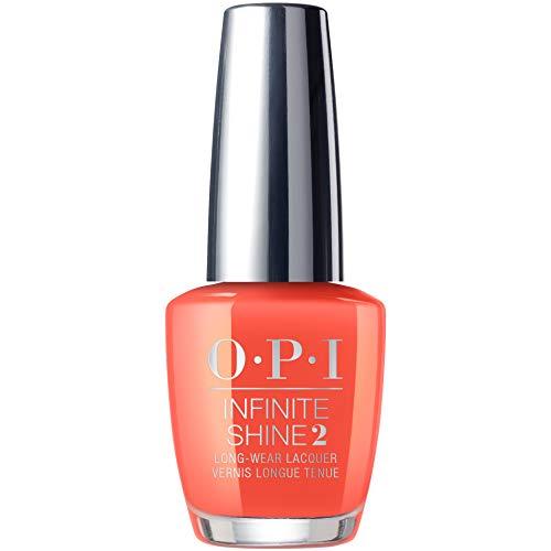 OPI Infinite Polish Tempura ture Rising product image