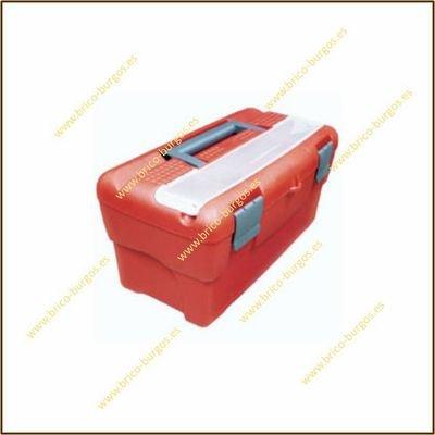 Corona PB 1 42 - Caja portaherramientas 42cm: Amazon.es: Bricolaje y herramientas