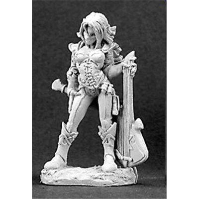 Astrid Female Chronicler Dark Heaven Legends Series: Toys & Games