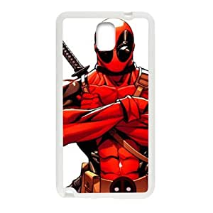 deadpool comic Phone Case for Samsung Galaxy Note3 Case