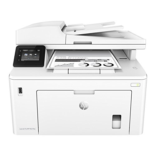 Pro Copier Toner (HP LaserJet Pro M227fdw All-in-One Wireless Laser Printer)