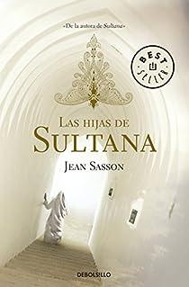Las hijas de Sultana par Jean Sasson
