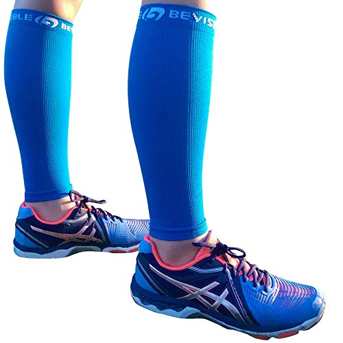 BeVisible Sports Calf Compression