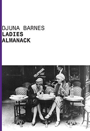 Ladies Almanack (American Literature)