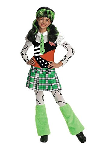 Rubie's Drama Queens Child Frankie's Girl Costume - Medium (6-8)