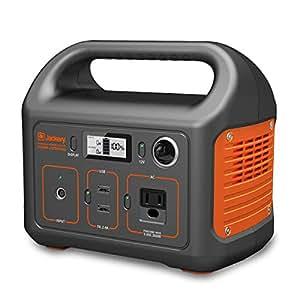 Amazon com : Jackery Portable Power Station Explorer 240, 240Wh