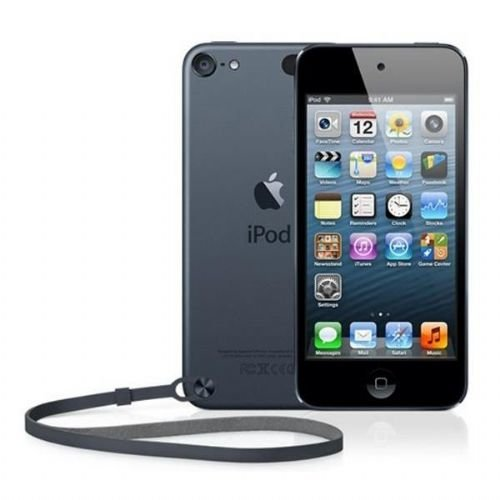 Price comparison product image Apple MD723LL / A iPod touch 5th Generation 32GB,  Black / Slate
