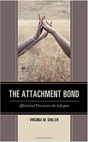 Amazon the attachment bond affectional ties across the the attachment bond affectional ties across the lifespan fandeluxe Image collections