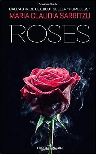 Risultati immagini per roses libro