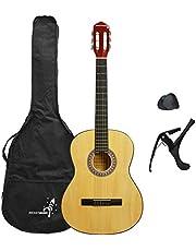 ROCKET CG12BL klassisk gitarr