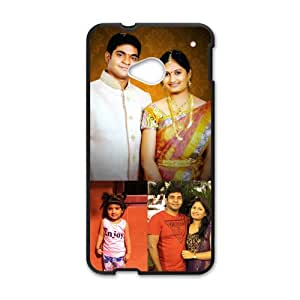 India Family Cell Phone Case for HTC One M7