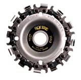 12 chain saw blade - King Arthur's Tools 35812 Squire 12 Tooth, 5/8