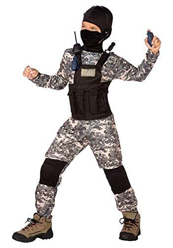 navy seal gear vest - 7